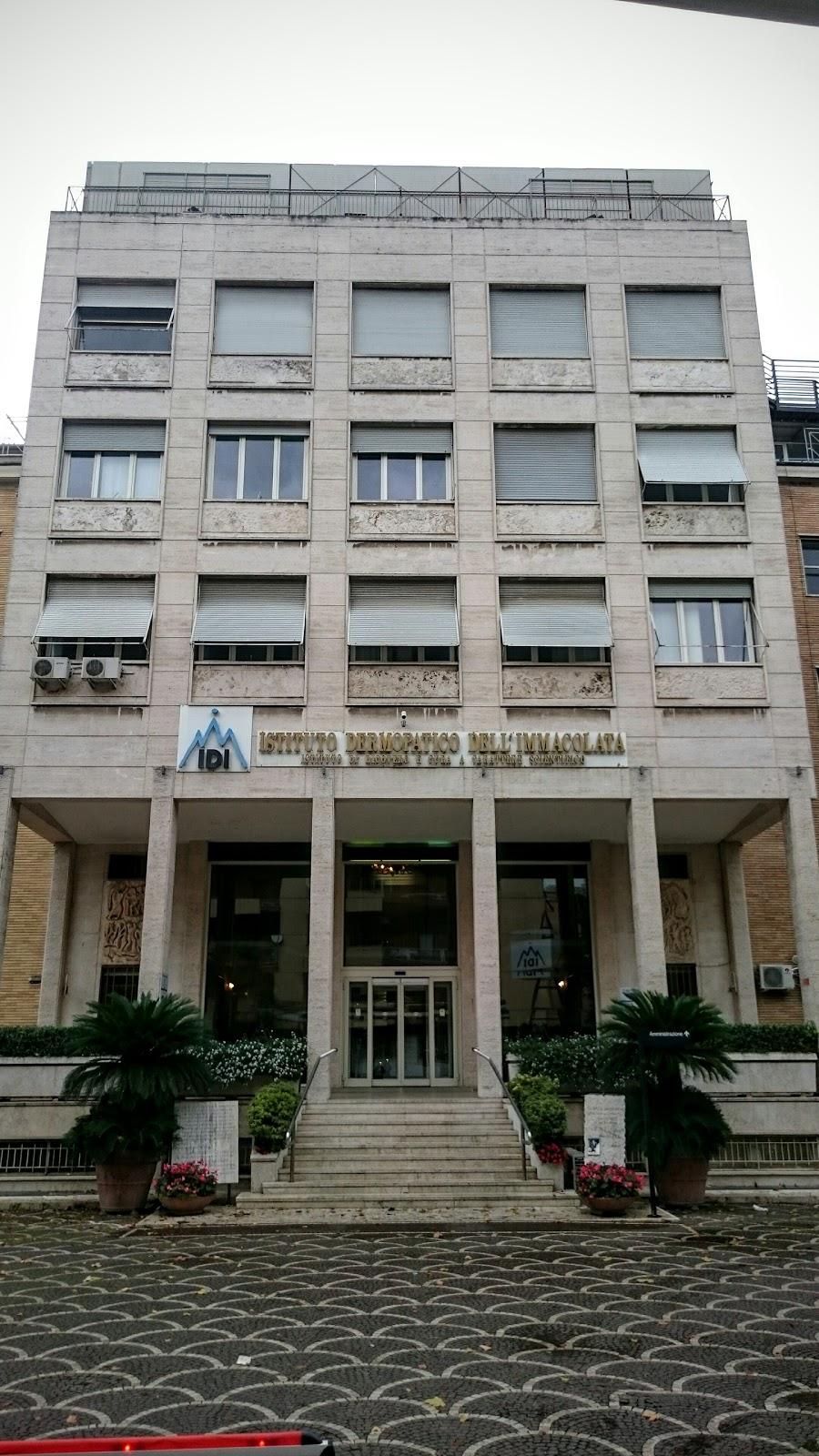 IDI Istituto Dermopatico dell'Immacolata