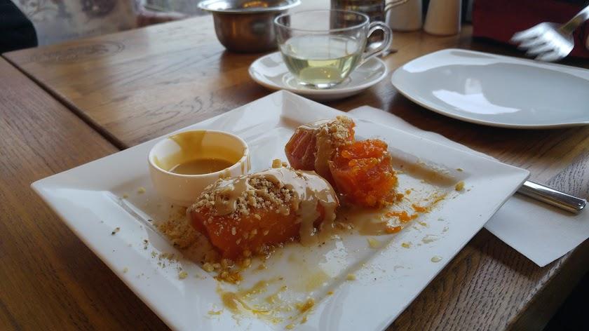 Dilruba Restaurant Resim 8