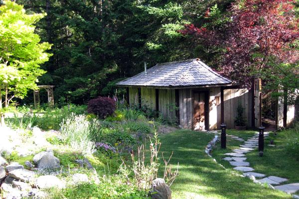 Wellspring Spa and Woodland Retreat