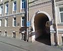 Поликлиника № 30, детское поликлиническое отделение № 14, малый проспект Петроградской стороны, дом 13 на фото Санкт-Петербурга