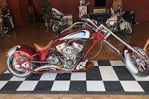 Route 66 Vintage Iron Motorcycle Museum, Miami, United States