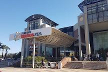 5M Migros Shopping Center, Antalya, Turkey