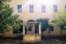 Istituto Nazionale Di Studi Romani, Rome, Italy