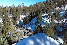 Mountain High Resort, Wrightwood, United States