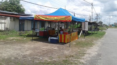 Kampung Mandahan