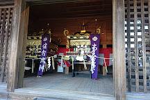 Kora Taisha Shrine, Kurume, Japan