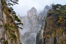 Mt. Huangshan, Huangshan, China
