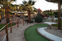Fantasy Mini Golf, Tsilivi, Greece