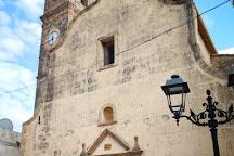 Iglesia de la Natividad de Nuestra Senora, Alcalali, Spain