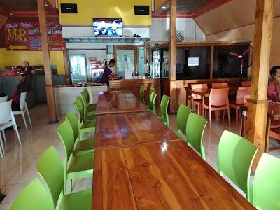 Rumah Makan Mr Cafe