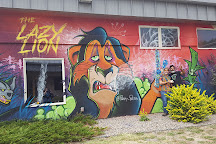 The Lazy Lion, Colorado Springs, United States