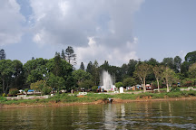 Big Lake, Yercaud, India