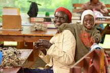 Kenana Knitters, Njoro, Kenya