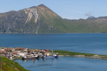 Aleutian World War II National Historic Area, Aleutian Islands, United States