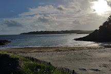 Kerfany Plage, Moelan sur Mer, France