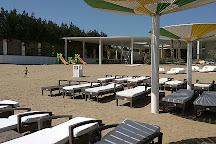 Amburan Beach Club, Baku, Azerbaijan
