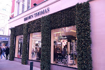 Brown Thomas, Dublin, Ireland
