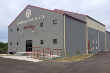 Cayman Spirits Co. Distillery, George Town, Cayman Islands