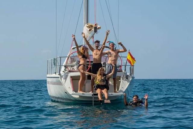 Kailani Sailing Charters
