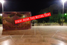 Athens Drunk Tour, Athens, Greece