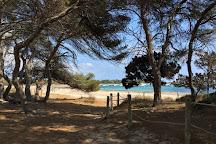 Arenal De Son Saura, Menorca, Spain