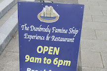 Dunbrody Famine Ship Experience, New Ross, Ireland