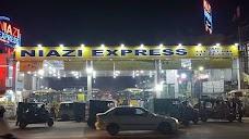 Niazi Express Sahiwal sahiwal