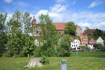 Dom zu Havelberg, Havelberg, Germany