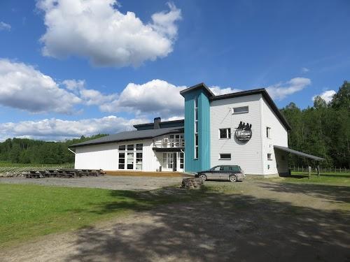 Soomaa rahvuspargi keskus