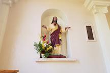 Maria Lanakila Catholic Church, Lahaina, United States