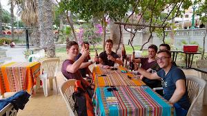 EM TOURS PERU 2