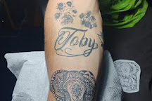 dee tattoo studio ella, Ella, Sri Lanka