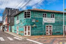Malecon San Cristobal, San Cristobal, Ecuador