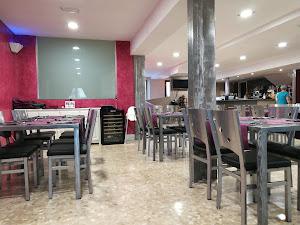 Restaurante Hostal Casti