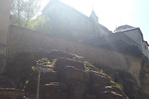 Kost Castle, Jicin, Czech Republic