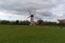 Le Moulin de Raire, Sallertaine, France
