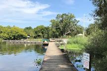 Lake Monroe Park, DeBary, United States