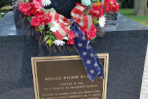Ronald Reagan Boyhood Home, Dixon, United States
