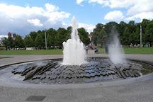Lustgarten, Berlin, Germany