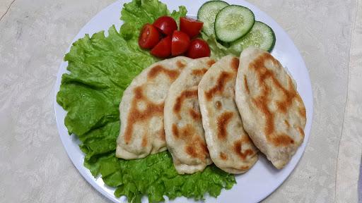 Govinda's Healthy Vegetarian Cafe