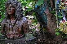Marc Bolan's Rock Shrine, London, United Kingdom