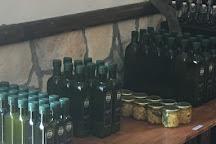Marlais Winery, Ston, Croatia