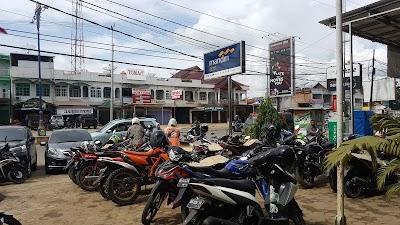 Bank Mandiri Rimbo Bujang