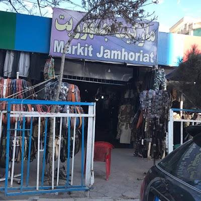 Jumhuriyet Market