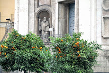 Chiesa di San Placido, Catania, Italy