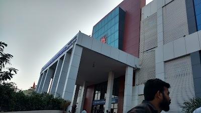 Malla Reddy Narayana Multispeciality Hospital