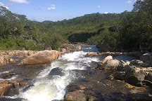 Serra dos Topazios, Cristalina, Brazil