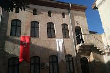 Ataturk AnI Muzesi, Gaziantep, Turkey