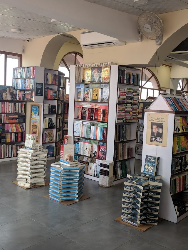 Bahrisons Booksellers
