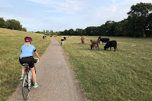 Vern Overton Cycling, Harrogate, United Kingdom